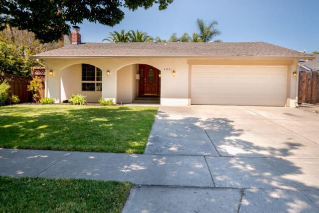 423 Curie Dr, San Jose, CA 95123 (#ML81719508) :: von Kaenel Real Estate Group