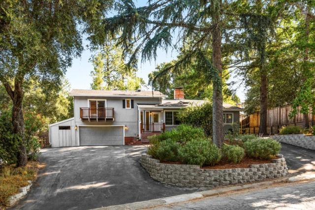 8510 Hihn Rd, Ben Lomond, CA 95005 (#ML81719514) :: Brett Jennings Real Estate Experts