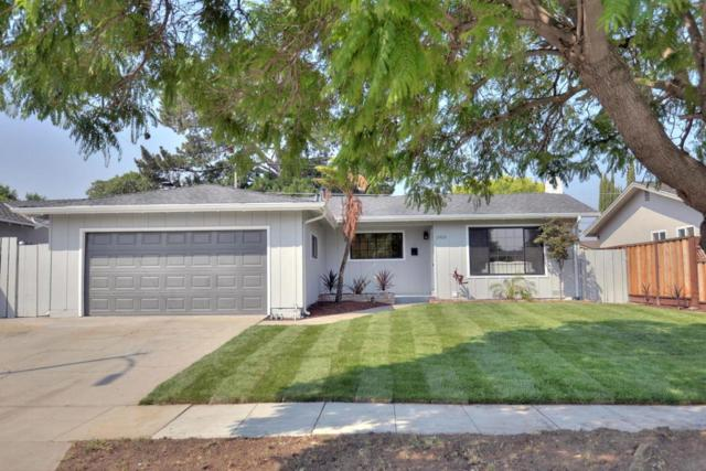 3959 Paladin Dr, San Jose, CA 95124 (#ML81719524) :: Intero Real Estate