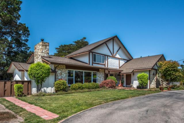 25388 Highway 1, Carmel, CA 93923 (#ML81719525) :: The Goss Real Estate Group, Keller Williams Bay Area Estates