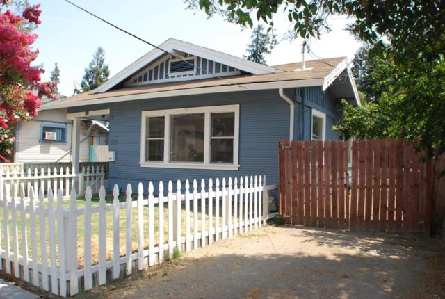 694 Delmas Ave, San Jose, CA 95125 (#ML81719527) :: Julie Davis Sells Homes