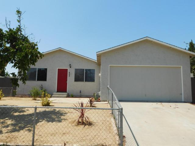 403 10th St, Greenfield, CA 93927 (#ML81719529) :: The Gilmartin Group