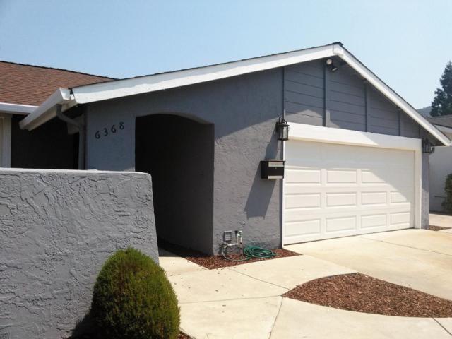6368 Pearlroth Dr, San Jose, CA 95123 (#ML81719531) :: von Kaenel Real Estate Group