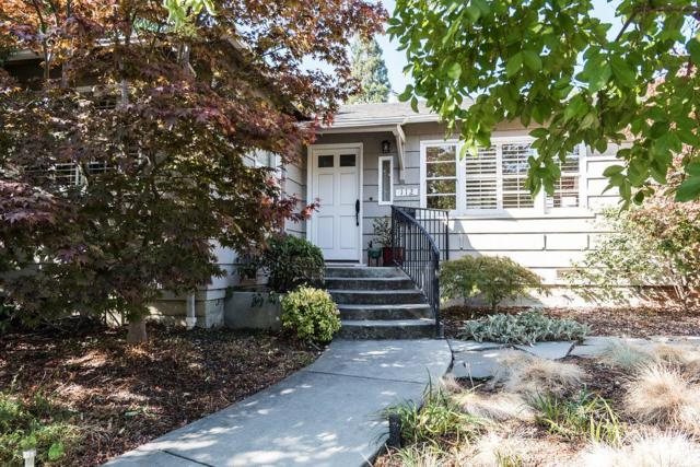 112 Westgate St, Redwood City, CA 94062 (#ML81719558) :: The Gilmartin Group