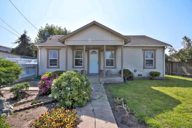 408 Hyland Dr, Salinas, CA 93907 (#ML81719560) :: Strock Real Estate