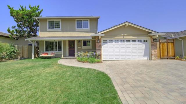 6232 Gunter Way, San Jose, CA 95123 (#ML81719608) :: Julie Davis Sells Homes