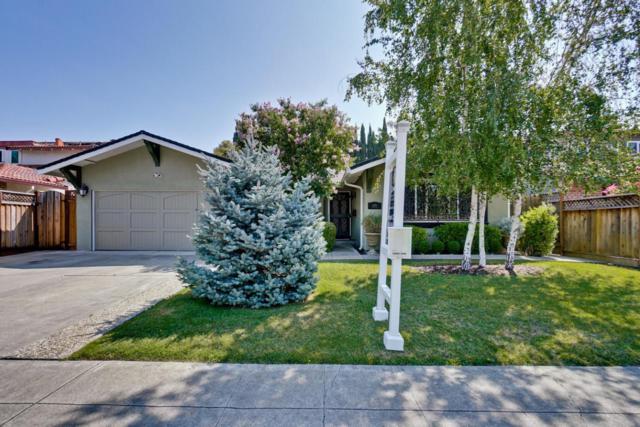 6284 Snell Ave, San Jose, CA 95123 (#ML81719609) :: Julie Davis Sells Homes