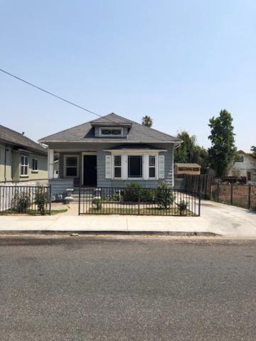 790 Delmas Ave, San Jose, CA 95125 (#ML81719610) :: Julie Davis Sells Homes