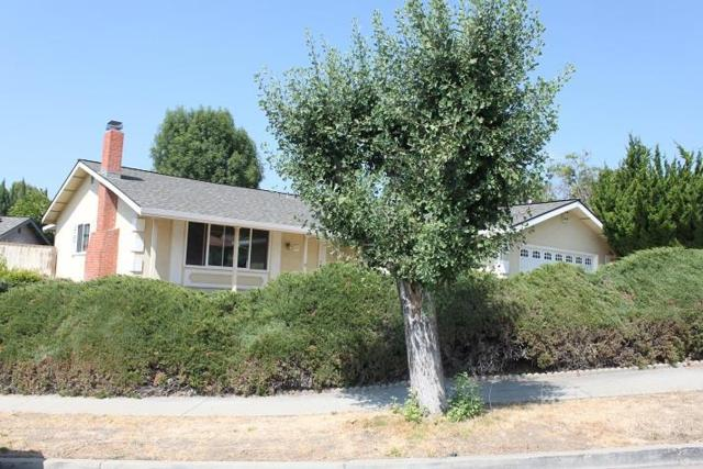 2157 Fairmont Dr, San Jose, CA 95148 (#ML81719614) :: Julie Davis Sells Homes