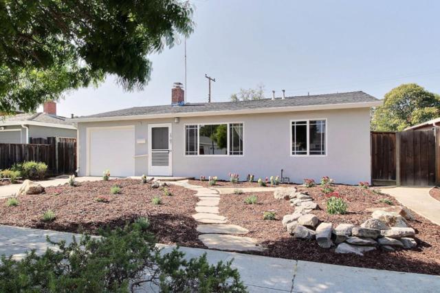 1707 Hogar Dr, San Jose, CA 95124 (#ML81719622) :: Julie Davis Sells Homes