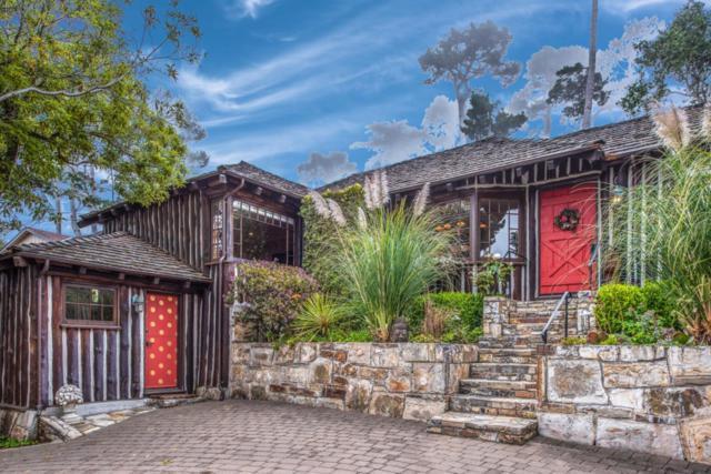 24435 S San Luis Ave, Carmel, CA 93923 (#ML81719715) :: The Goss Real Estate Group, Keller Williams Bay Area Estates