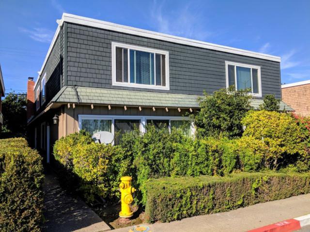 478 Richmond Dr, Millbrae, CA 94030 (#ML81719727) :: RE/MAX Real Estate Services