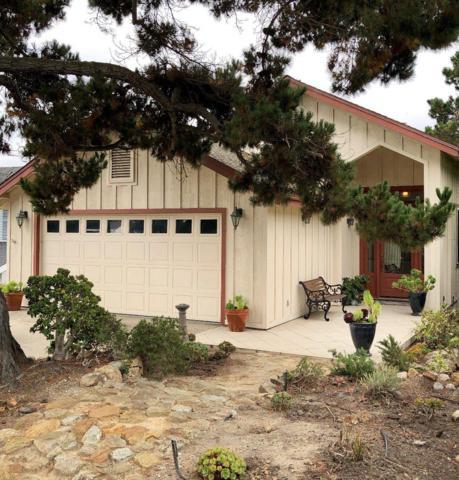 1215 Harrison St, Monterey, CA 93940 (#ML81719731) :: Brett Jennings Real Estate Experts