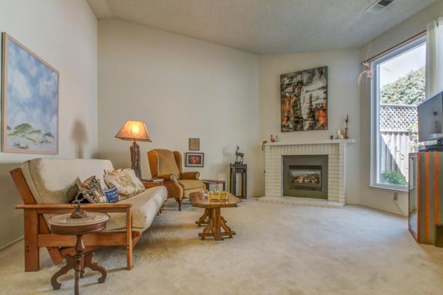 297 Perch Way, Aptos, CA 95003 (#ML81719743) :: Strock Real Estate