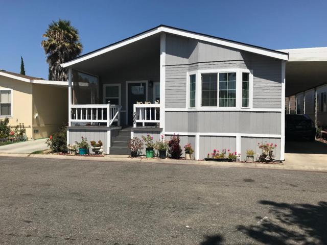 369 Los Encions Ct 369, San Jose, CA 95134 (#ML81719754) :: von Kaenel Real Estate Group