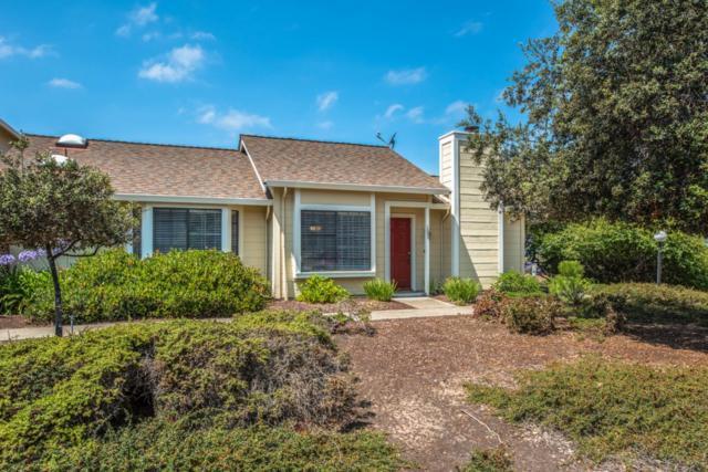 1089 Highlander Dr, Seaside, CA 93955 (#ML81719755) :: Strock Real Estate
