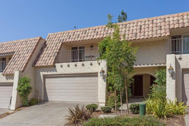 125 Puesta Del Sol, Los Gatos, CA 95032 (#ML81719757) :: RE/MAX Real Estate Services