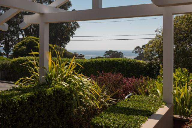0 San Antonio 4Se Of 2nd, Carmel, CA 93921 (#ML81719784) :: von Kaenel Real Estate Group