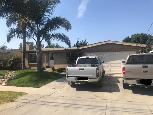 1292 Hilltop Dr, Salinas, CA 93905 (#ML81719790) :: Julie Davis Sells Homes