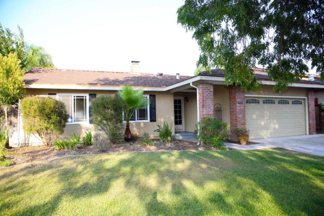 4460 Calle De Farrar, San Jose, CA 95118 (#ML81719795) :: von Kaenel Real Estate Group