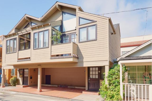 328 Riverview Ave, Capitola, CA 95010 (#ML81719823) :: RE/MAX Real Estate Services