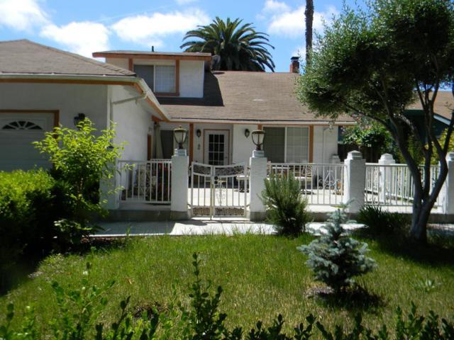 464 Mccamish Ave, San Jose, CA 95123 (#ML81719824) :: The Kulda Real Estate Group