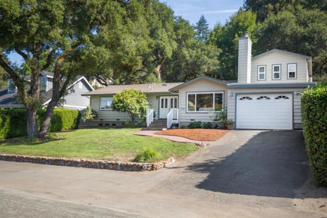 451 La Cuesta Dr, Scotts Valley, CA 95066 (#ML81719866) :: RE/MAX Real Estate Services