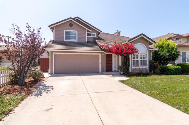 275 Pennyhill Dr, San Jose, CA 95127 (#ML81719867) :: RE/MAX Real Estate Services