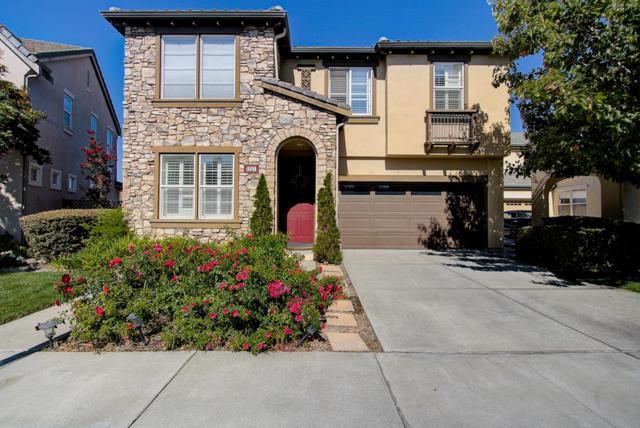 1257 Trestlewood Ln, San Jose, CA 95138 (#ML81719874) :: RE/MAX Real Estate Services