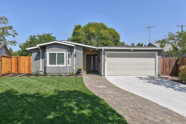 3109 Calzar Dr, San Jose, CA 95118 (#ML81719875) :: RE/MAX Real Estate Services