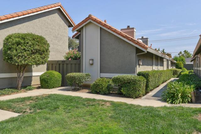 5643 Strawflower Ln, San Jose, CA 95118 (#ML81719885) :: RE/MAX Real Estate Services