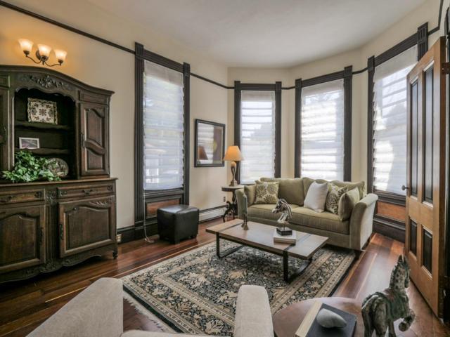 434 Locust St, Santa Cruz, CA 95060 (#ML81719888) :: RE/MAX Real Estate Services
