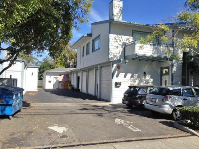 3261 Ash St, Palo Alto, CA 94306 (#ML81719889) :: RE/MAX Real Estate Services