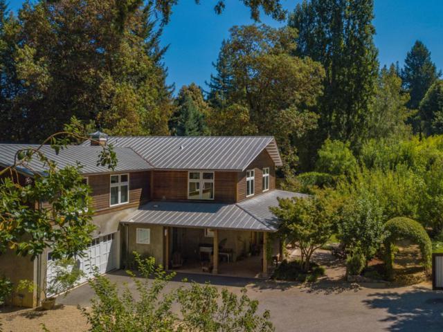 175 Stephens Ln, Ben Lomond, CA 95005 (#ML81719908) :: RE/MAX Real Estate Services