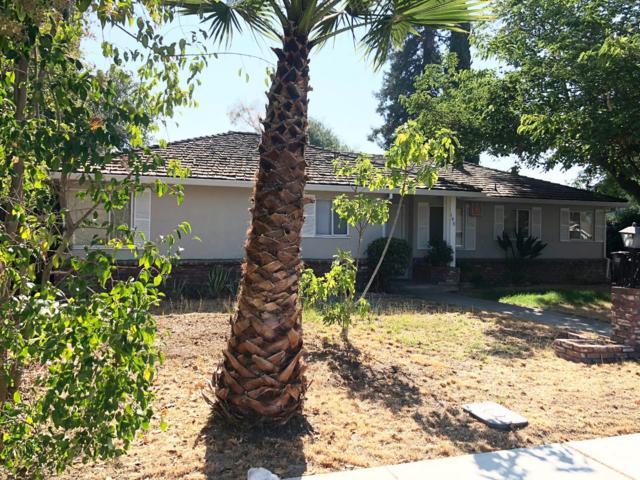 148 Westridge Dr, Santa Clara, CA 95050 (#ML81719916) :: RE/MAX Real Estate Services