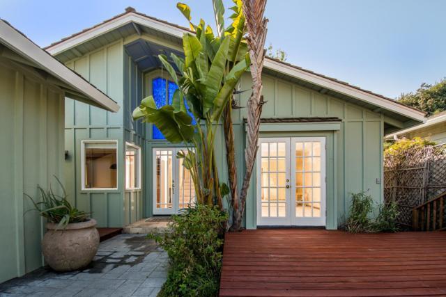385 14th Ave, Santa Cruz, CA 95062 (#ML81719920) :: RE/MAX Real Estate Services