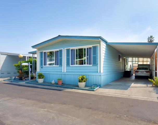 4425 Clares St 89, Capitola, CA 95010 (#ML81719922) :: RE/MAX Real Estate Services