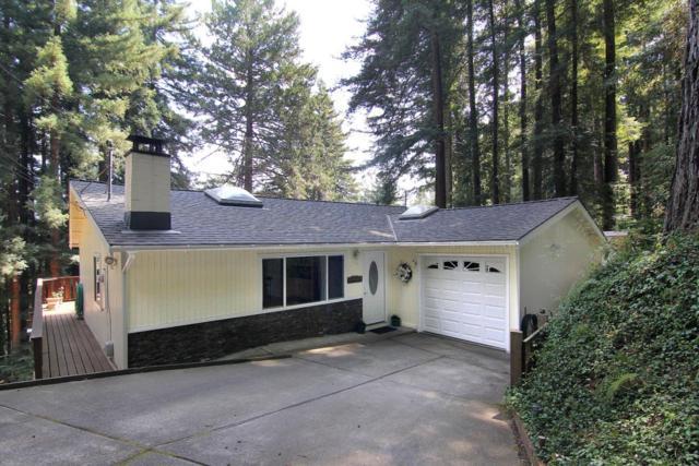 641 Condor Ave, Ben Lomond, CA 95005 (#ML81719932) :: RE/MAX Real Estate Services
