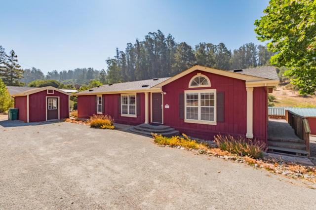 391 Seely Ave, Aromas, CA 95004 (#ML81719933) :: Strock Real Estate