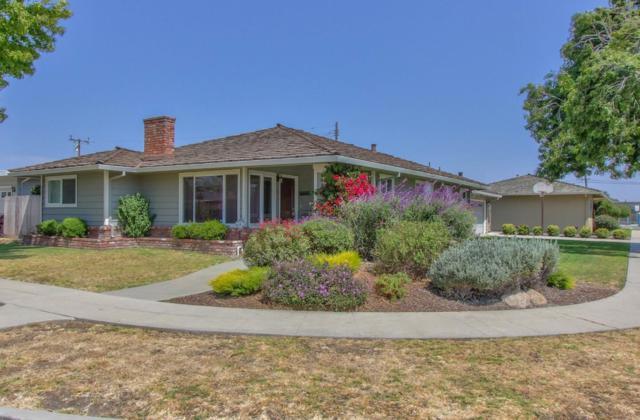 316 Palma Dr, Salinas, CA 93901 (#ML81720090) :: Strock Real Estate