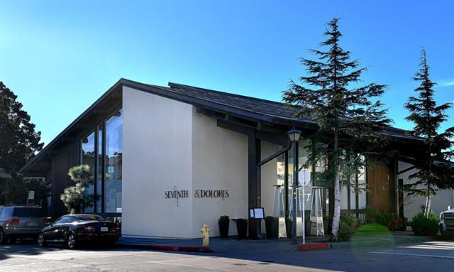 SE SE Dolores And 7th St, Carmel, CA 93921 (#ML81720124) :: The Warfel Gardin Group