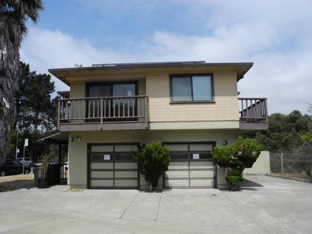 60 Shelter Creek Ln, San Bruno, CA 94066 (#ML81720160) :: The Gilmartin Group