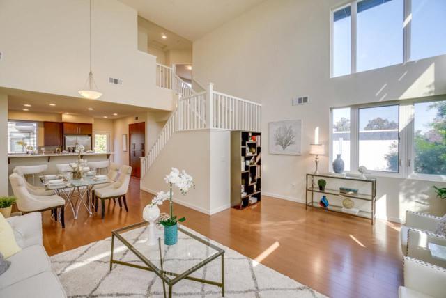 3181 Berryessa St 1, Palo Alto, CA 94303 (#ML81720239) :: Strock Real Estate