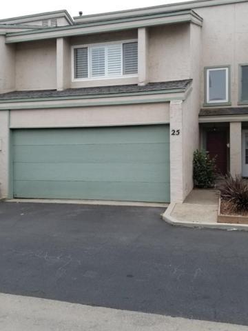 1253 Los Olivos Dr 25, Salinas, CA 93901 (#ML81720261) :: Strock Real Estate