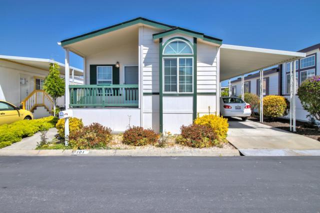 433 Sylvan Ave 101, Mountain View, CA 94041 (#ML81720299) :: Brett Jennings Real Estate Experts