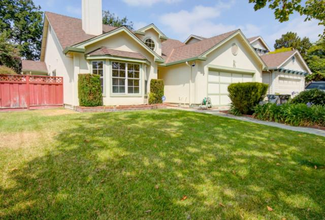 4 Burlington Cir, Salinas, CA 93906 (#ML81720328) :: The Goss Real Estate Group, Keller Williams Bay Area Estates