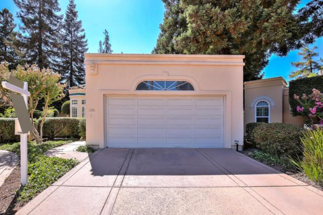 1251 Christobal Privada, Mountain View, CA 94040 (#ML81720402) :: von Kaenel Real Estate Group