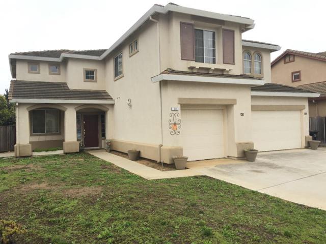 30 Longfellow Cir, Salinas, CA 93906 (#ML81720438) :: The Goss Real Estate Group, Keller Williams Bay Area Estates