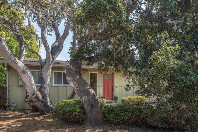 14 Carlton Dr, Del Rey Oaks, CA 93940 (#ML81720457) :: Julie Davis Sells Homes