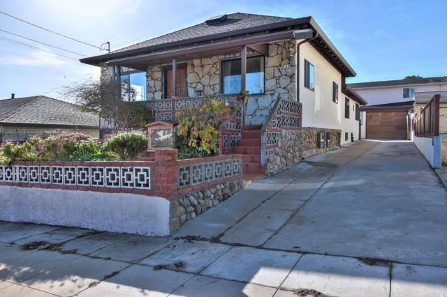 833 Hellam St, Monterey, CA 93940 (#ML81720466) :: Brett Jennings Real Estate Experts